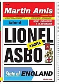 Lionel Asbo (Hardcover, Deckle Edge)