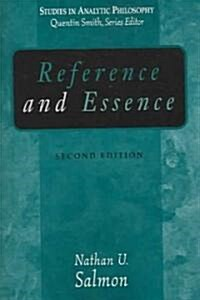 Reference and Essence (Paperback, 2nd)