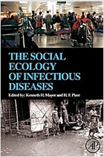 The Social Ecology of Infectious Diseases (Hardcover)