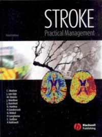Stroke : practical management 3rd ed