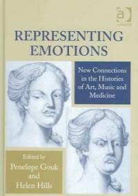 Representing emotions : new connections in the histories of art, music, and medicine
