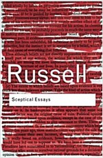 Sceptical Essays (Paperback, 2 New edition)