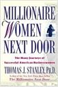 [중고] Millionaire Women Next Door: The Many Journeys of Successful American Businesswomen (Hardcover)