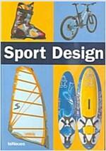 Sport Design (Paperback)