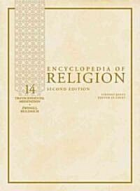 Encyclopedia of Religion (Hardcover, 2nd)
