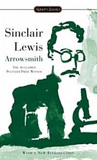 Arrowsmith (Paperback)