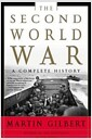 The Second World War: A Complete History (Paperback)