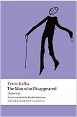 The Man Who Disappeared : (America) (Paperback)