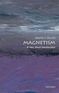 Magnetism: A Very Short Introduction (Paperback)