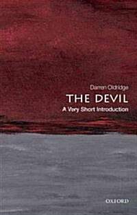 The Devil: A Very Short Introduction (Paperback, New)