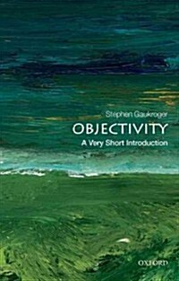 Objectivity: A Very Short Introduction (Paperback)