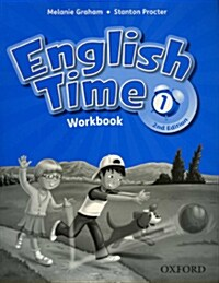 English Time: 1: Workbook (Paperback, 2 Revised edition)