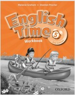 English Time: 5: Workbook (Paperback, 2 Revised edition)