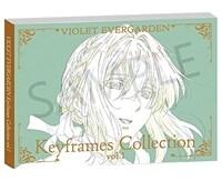 ヴァイオレット·エヴァ-ガ-デン Keyframes Collection vol.1 (おもちゃ&ホビ-)