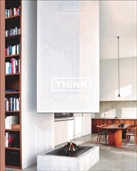 Think New Modern: Interiors by Swimberghe & Verlinde (Hardcover)