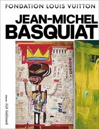 Jean-Michel Basquiat (Hardcover)