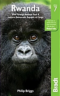Rwanda : with Eastern Congo (Paperback, 7 Revised edition)
