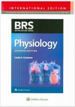BRS PHYSIOLOGY 7E INT ED (Paperback)