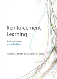 Reinforcement learning : an introduction / 2nd ed