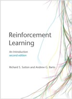 Reinforcement Learning, Second Edition: An Introduction (Hardcover, 2)