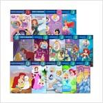 Step into Reading: Disney Princess 14종 세트
