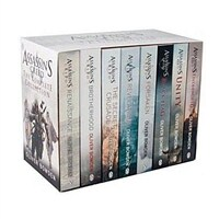 Assassin's Creed (Paperback, 8 Slipcase)