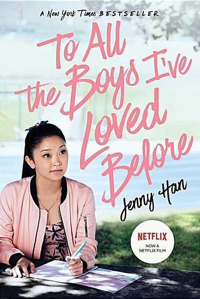 To All the Boys Ive Loved Before (Paperback, Media Tie-In)