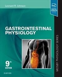 Gastrointestinal physiology / 9th ed