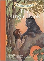 Classic Starts(r) the Jungle Book (Hardcover)