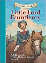 Classic Starts(r) Little Lord Fauntleroy (Hardcover)
