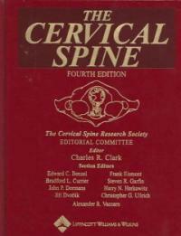 The cervical spine 4th ed