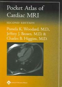 Pocket atlas of cardiac MRI 2nd ed