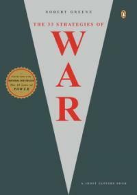 The 33 Strategies of War (Paperback)