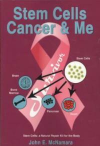 Stem cells cancers & me