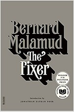 The Fixer (Paperback)