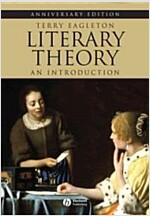Literary Theory : An Introduction (Paperback, 2nd Revised Edition, Anniversary Edition)