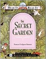 The Secret Garden [With CD] (Hardcover)