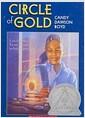 [중고] Circle of Gold (Paperback)