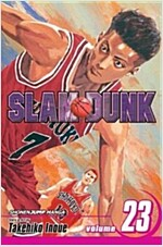 Slam Dunk, Vol. 23 (Paperback, Original)