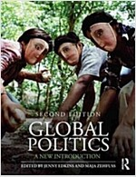 Global Politics : A New Introduction (Paperback, 2 New edition)