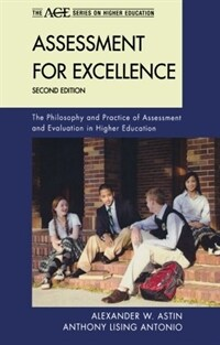 Assessment for Excellence (Paperback, 2)
