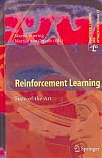 Reinforcement Learning: State-Of-The-Art (Hardcover, 2012)