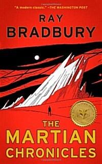The Martian Chronicles (Mass Market Paperback)