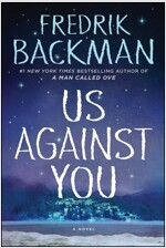 Us Against You (Paperback, Export)