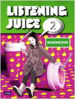 Listening Juice 2 : Workbook