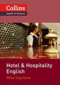 Hotel and Hospitality English : A1-A2 (Package)