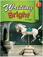 Writing Bright Student Book 1 (Paperback)