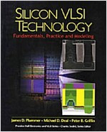 Silicon VLSI Technology (Paperback)