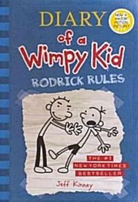 Rodrick Rules (Prebound, Bound for Schoo)