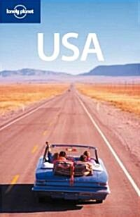 Lonely Planet USA (Paperback, 5th)